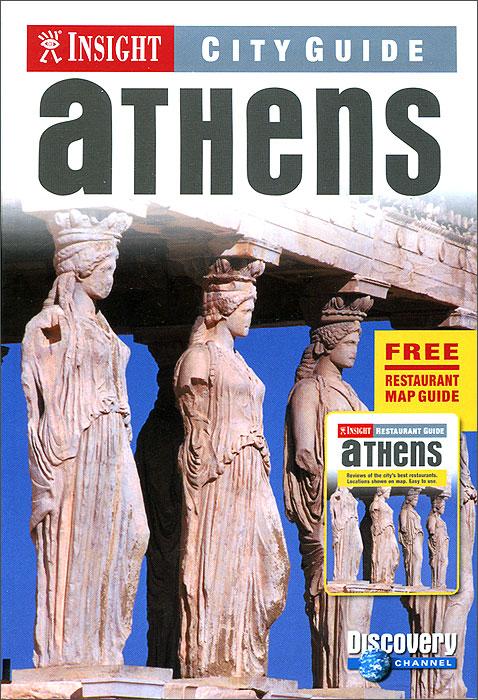Athens: City Guide