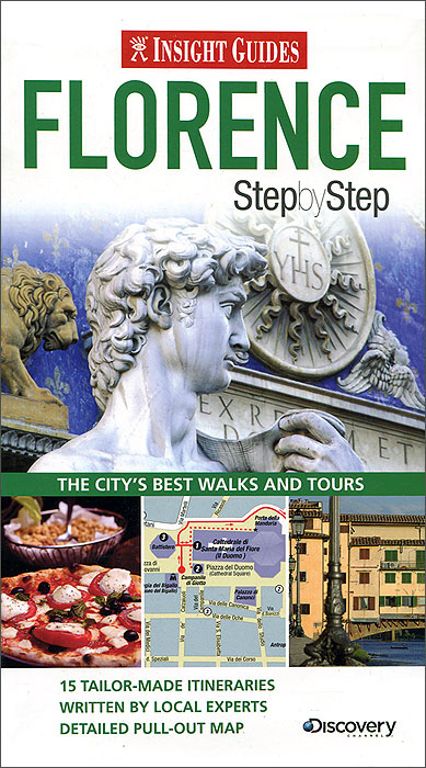 Florence: Step by Step cheryl rickman the digital business start up workbook the ultimate step by step guide to succeeding online from start up to exit