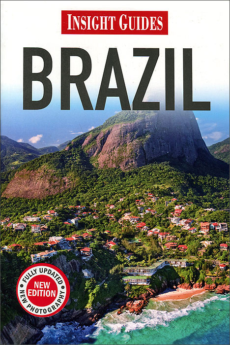 Insight Guides: Brazil chill n brazil the best of electro bossa and chill out remixes