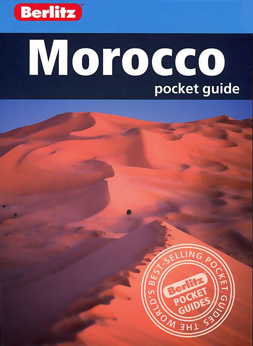 Berlitz: Morocco Pocket Guide istanbul and the aegean coast berlitz pocket guide