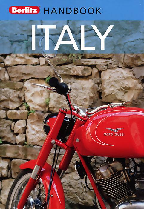 Italy: Berlitz Handbook german verb berlitz handbook