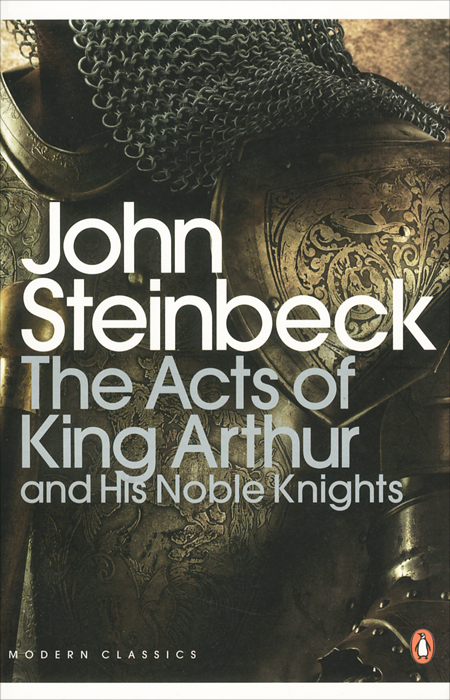 The Acts of King Arthur and His Noble Knights knights of sidonia volume 6