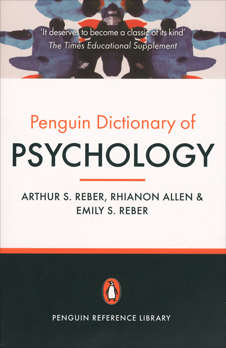 The Penguin Dictionary of Psychology the penguin dictionary of curious and interesting numbers