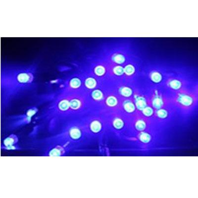 Электрогирлянда светодиодная LED 180 для наружного применения IP54, с контроллером, цвет ламп: голубой180BEVЭлектрогирлянда LED 180 идеально подойдет для украшения елки в новогодние праздники как внутри помещения, так и на улице.Электрогирлянда состоит из 180 незаменяемых светодиодов, обладающих повышенной яркостью горения и имеющих повышенный срок службы. Она изготовлена таким образом, что если одна из ламп выходит из строя, остальные лампы продолжают гореть. Провод гирлянды оснащен прямоугольным контролером.Новогодние украшения всегда несут в себе волшебство и красоту праздника. Создайте в своем доме атмосферу тепла, веселья и радости, украшая его всей семьей.