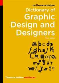 The Thames & Hudson Dictionary of Graphic Design and Designers the graphic designer s guide to portfolio design