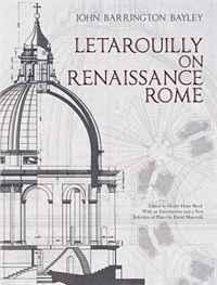 Letarouilly on Renaissance Rome (Dover Architecture) a venetian concert grand italian architecture and renaissance music 4 cd