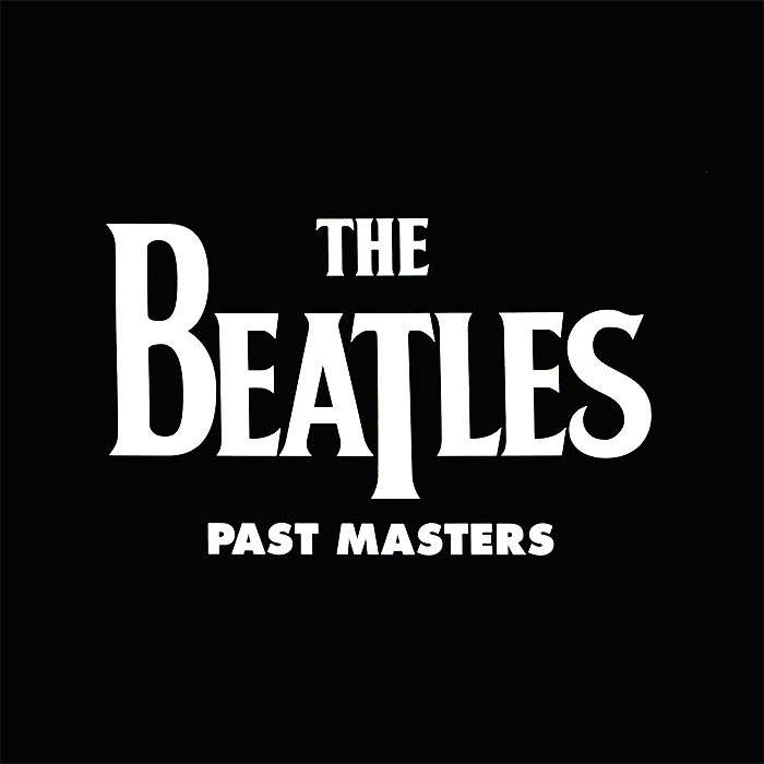 The Beatles The Beatles. Past Masters (2 LP) red line zync alloy black кабель usb type c 1 м