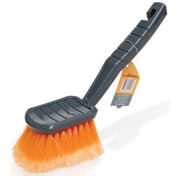 Щетка для мытья Airline, с мягкой щетиной щетка с натуральной щетиной для обуви