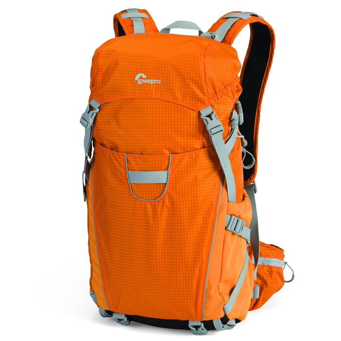 Lowepro Photo Sport Sling 100AW, Orange сумка lowepro passport sling iii grey