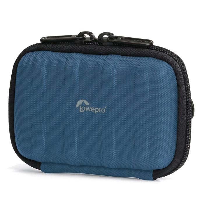 Lowepro Santiago 20, Blue чехол для фотокамеры lowepro quick case 120 чехол для фотокамеры