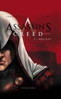 Assassin's Creed: Aquilus murder in plain english