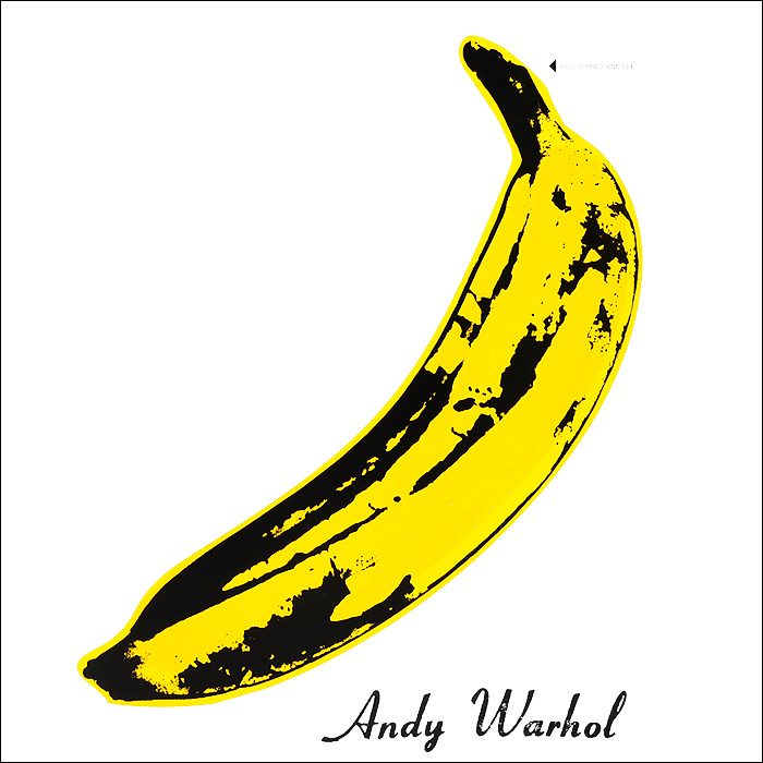The Velvet Underground,Nico The Velvet Underground & Nico. The Velvet Underground & Nico (LP) off the shoulder velvet pleated dress