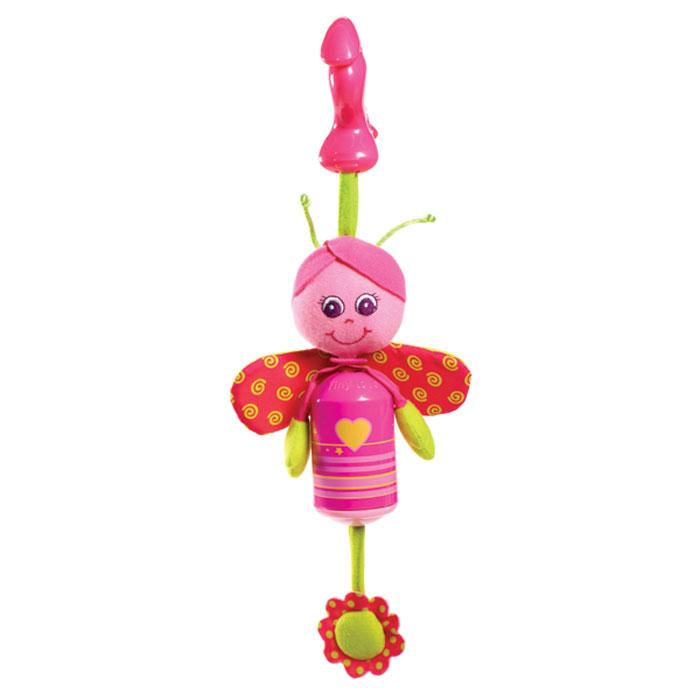 Tiny Love Игрушка-подвеска Бабочка Софи погремушки tiny love подвеска колокольчик бабочка