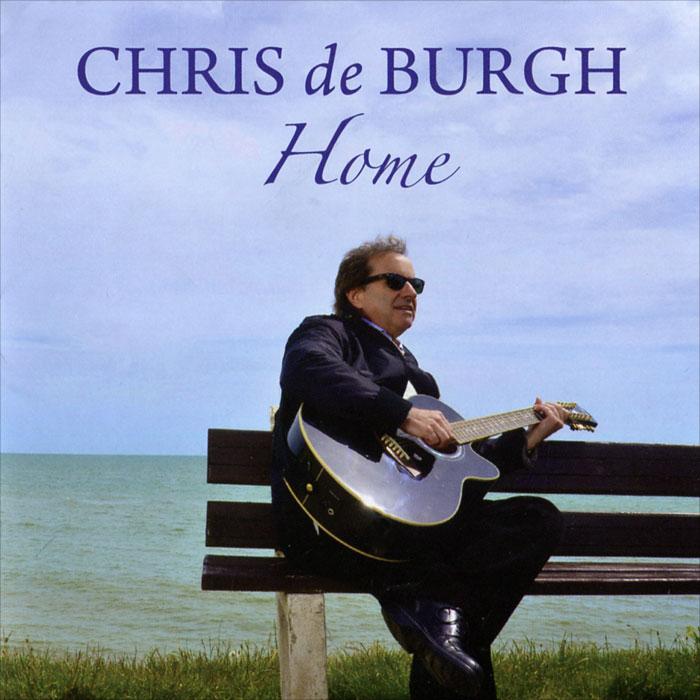 Крис Де Бург Chris De Burgh. Home крис де бург chris de burgh far beyond these castle walls