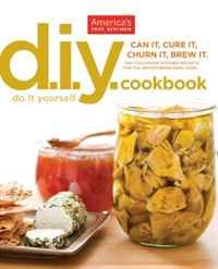 The America's Test Kitchen DIY Cookbook addison wiggin the demise of the dollar and why it s even better for your investments