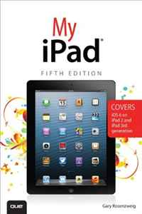 My iPad (Covers iOS 6 on iPad 2 and iPad 3rd generation) (5th Edition) жесткий диск samsung 320g 2 5 sata hm320hj 7200 16m