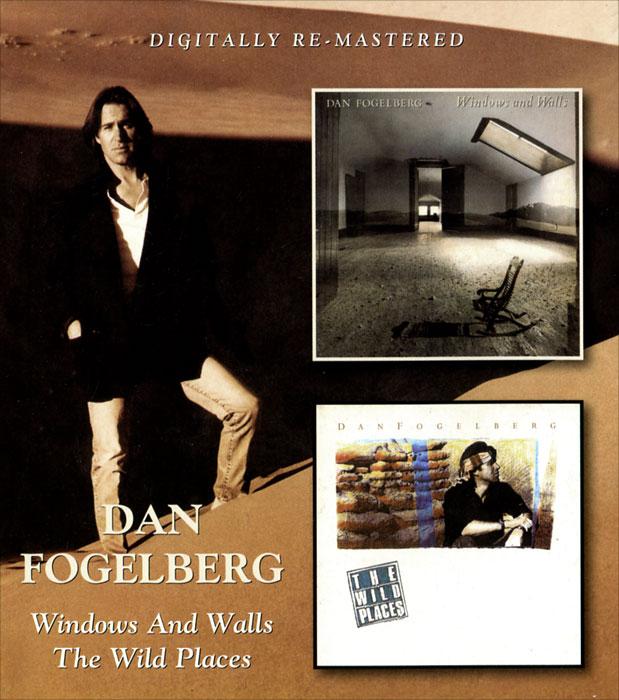Дэн Фогельберг Dan Fogelberg. Windows And Walls / The Wild Places (2 CD) jeanette walls klaasloss