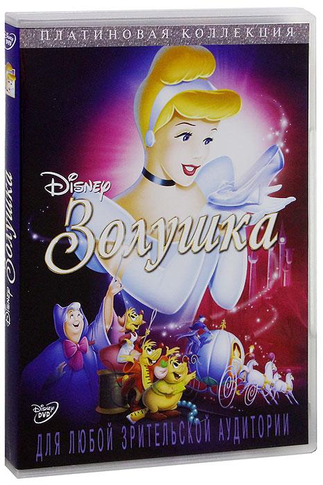 Золушка Walt Disney Pictures