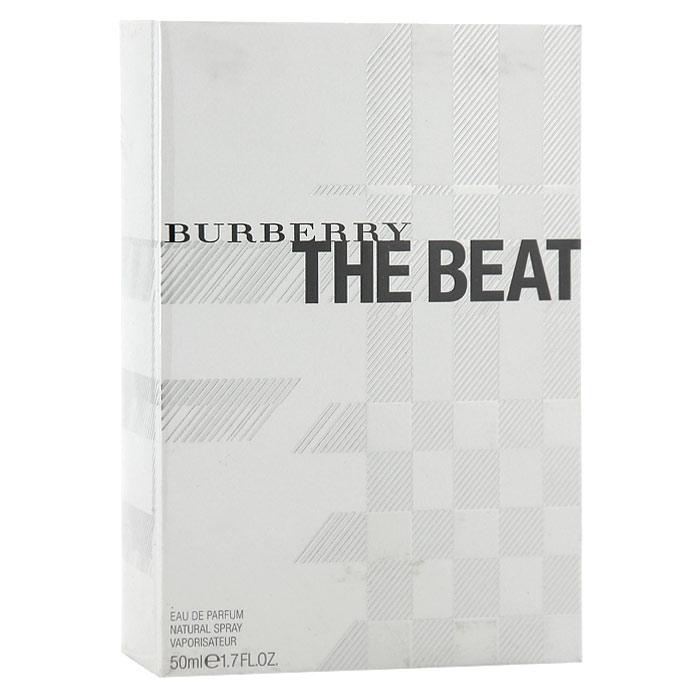 """Фото Burberry Парфюмерная вода """"The Beat"""", 50 мл. Покупайте с доставкой по России"""