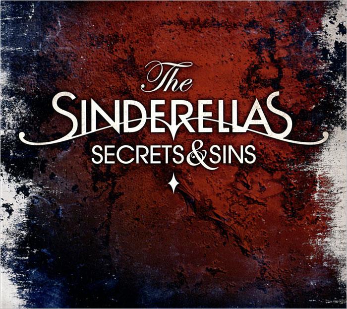 The Sinderellas The Sinderellas. Secrets & Sins the seven deadly sins 6