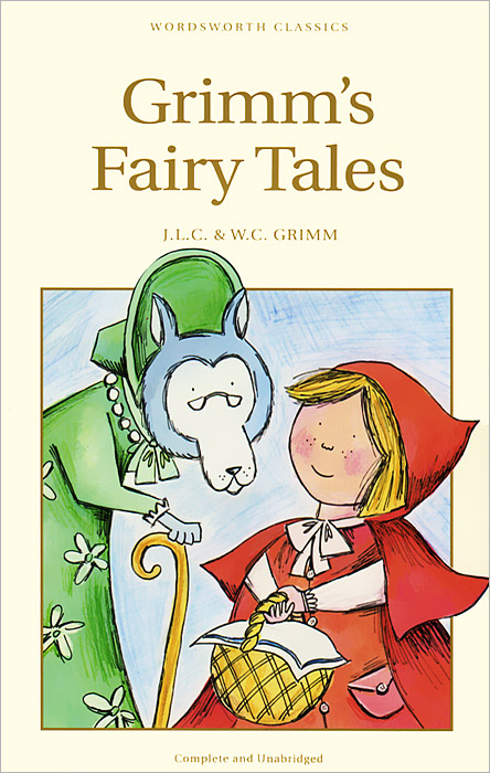 Grimm's Fairy Tales brothers grimm hansel