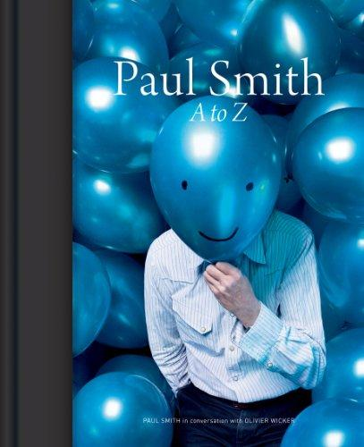 Paul Smith: A to Z donald smith j bond math the theory behind the formulas