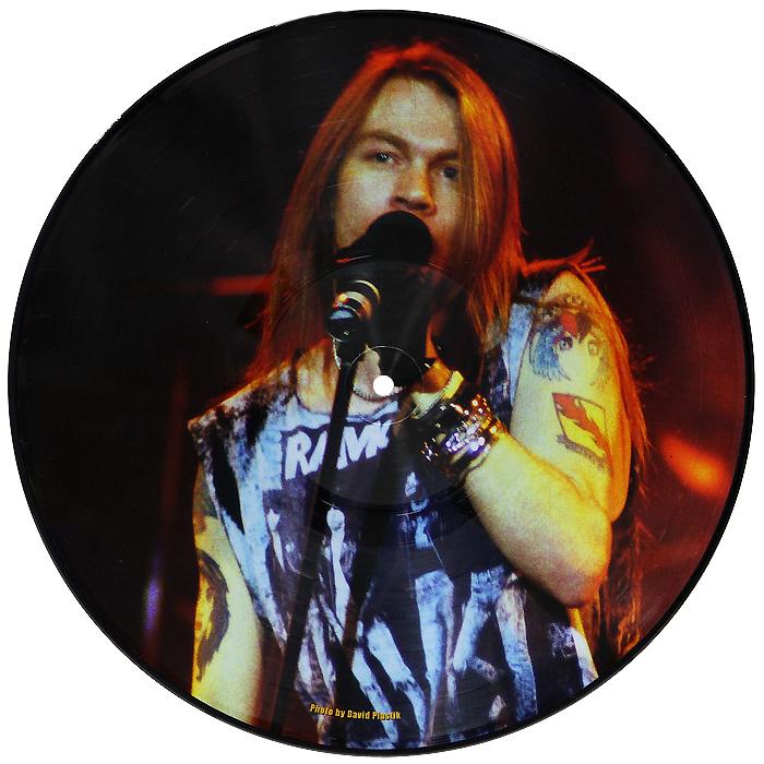 Guns N' Roses Hollywood Rose. Roots Of Guns N' Roses (LP) guns n' roses use your illusion i 2 lp
