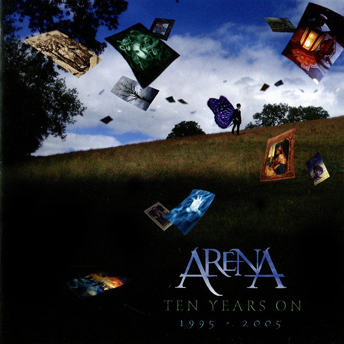 Arena Arena. Ten Years On 1995 - 2005