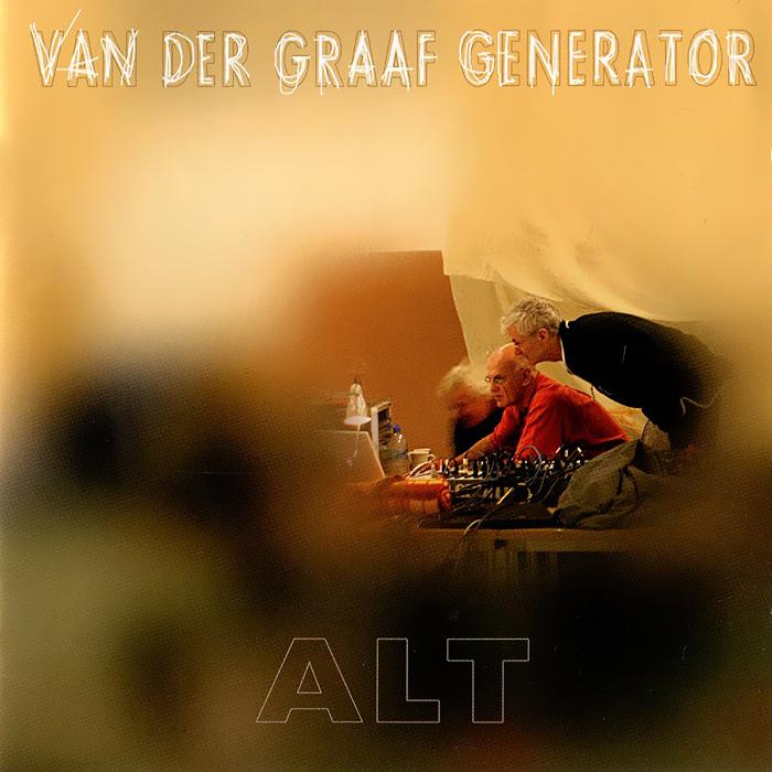 Van Der Graaf Genera...