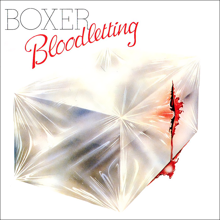 Boxer Boxer. Bloodletting sexy scorpion printed ice fabric boxer briefs