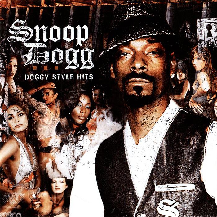 Снуп Догги Догг Snoop Dogg. Doggy Style Hits (2 CD) bogesi snapper d08 5