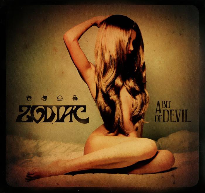 Zodiac Zodiac. A Bit Of Devil робот zodiac ov3400
