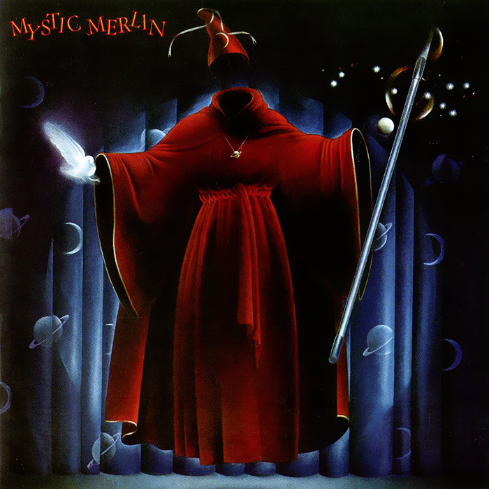 Mystic Merlin Mystic Merlin. Expanded Edition lucky break easystarts