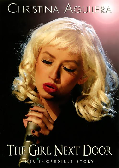 Christina Aguilera: The Girl Next Door