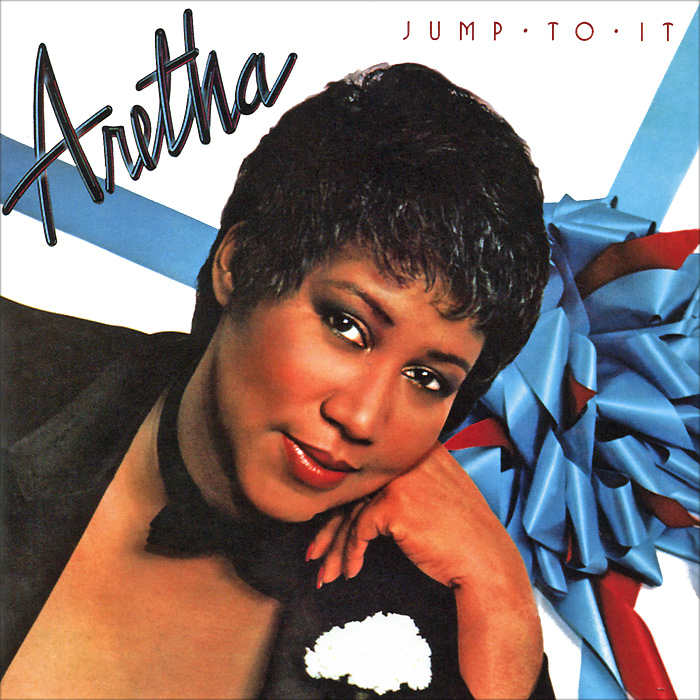 Арета Фрэнклин Aretha Franklin. Jump To It арета фрэнклин aretha franklin sings the great diva classics lp