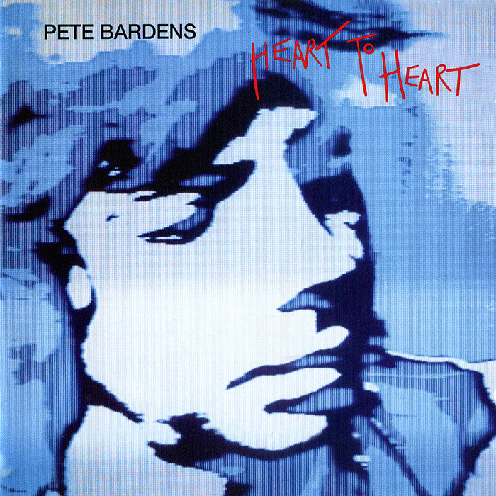 Pete Bardens. Heart To Heart