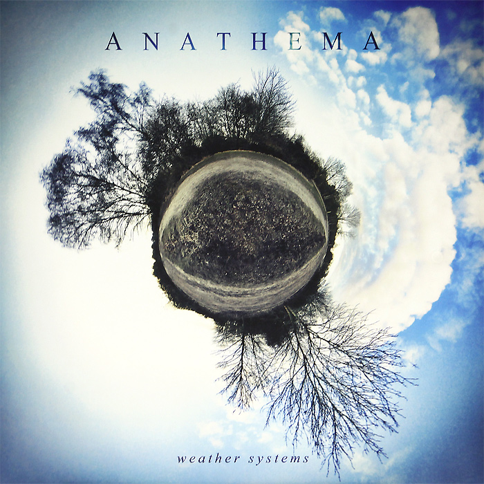 Anathema Anathema. Weather Systems (2 LP) anathema anathema a fine day to exit lp cd