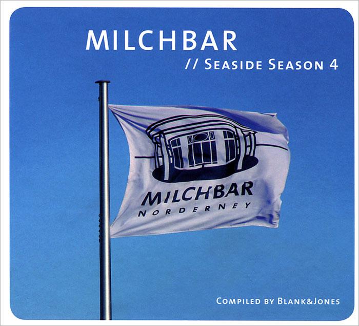 Milchbar. Seaside Season 4