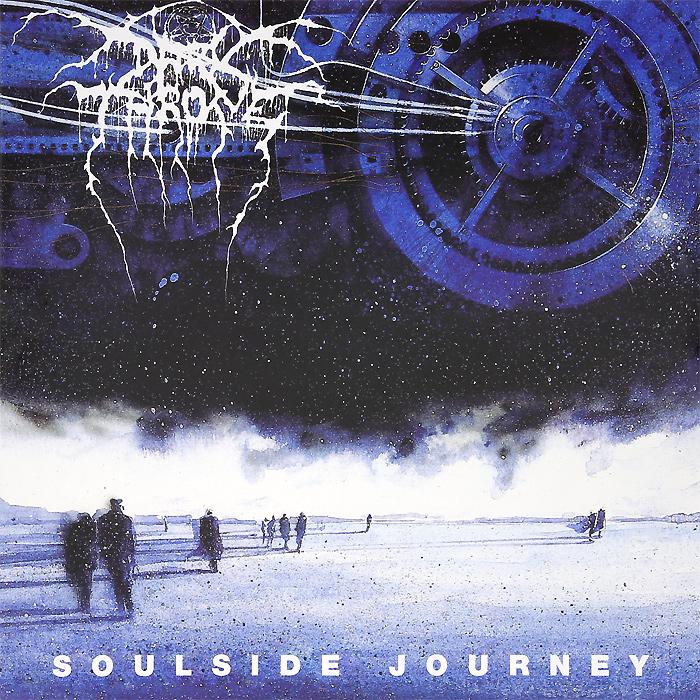 Darkthrone Darkthrone. Soulside Journey (LP) darkthrone darkthrone goatlord deluxe edition 2 cd