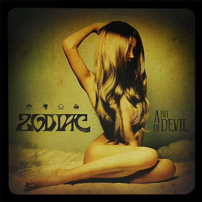Zodiac. A Bit Of A Devil (LP)