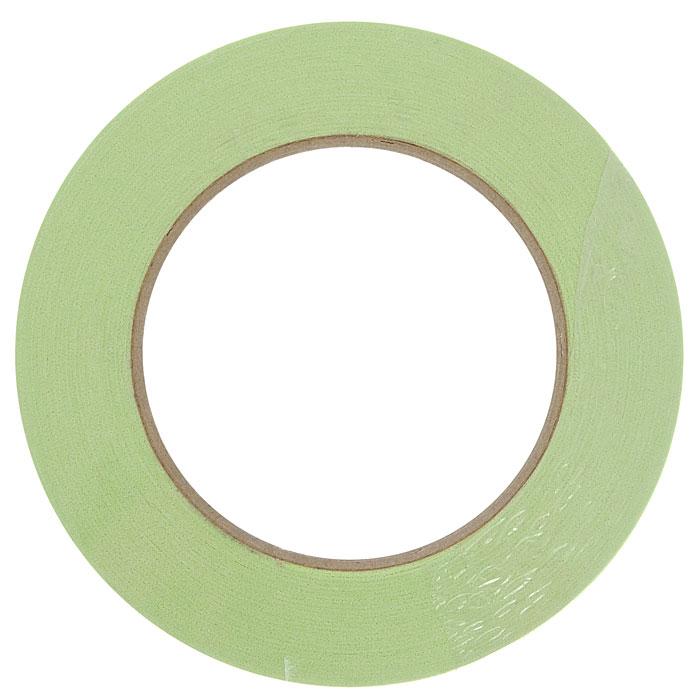 Маскирующая лента Scotch для грубых поверхностей, цвет: светло-зеленый, 2,5 х 55 м70-0062-2231-2Маскирующая малярная лента Scotch подходит для грубых поверхностей. Особенности: ровные покрасочные края; лента разматывается и удаляется равномерно, без разрывов; не оставляет клея на поверхности; плотно прилегает, не допуская проникания краски;время бесследного удаления ленты: до 3 суток;условия применения: от 10°С до 35°С, также может быть использована при температуре свыше 35°С, при прямом солнечном свете, внутри и снаружи помещений. Характеристики: Материал:пропитанная латексом гофрированная бумага. Цвет:светло-зеленый. Длина ленты:55 м. Ширина ленты: 2,5 см. Уровень адгезии:очень высокий. Производитель:США. Артикул:70-0062-2231-2.
