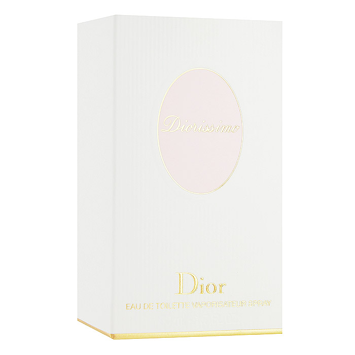 Christian Dior Diorissimo. Туалетная вода, женская, 50мл