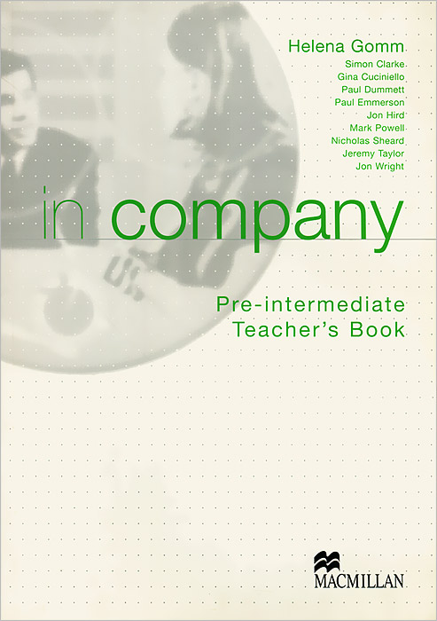 In Company Pre-intermediate: Teacher's Book manage enterprise knowledge systematically