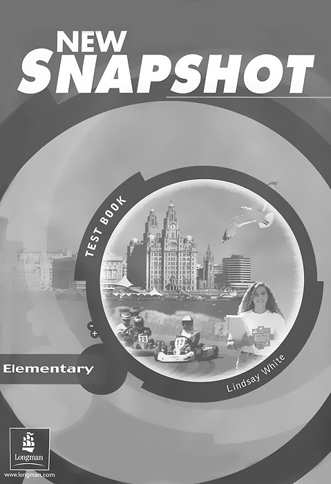 New Snapshot: Test Book: Elementary new opportunities russian edition elementary test book