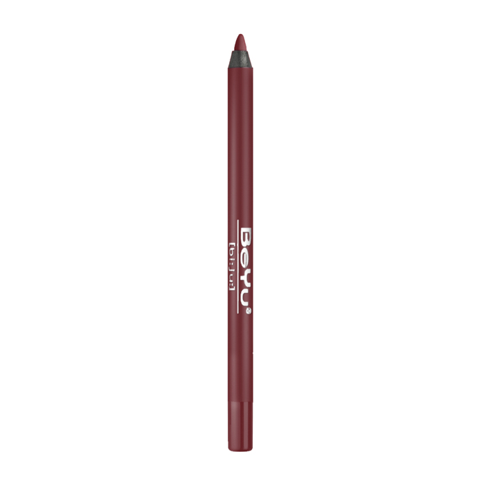 BeYu Карандаш для губ Soft Liner, универсальный, тон №531, 1,2 г34531Мягкая текстура карандаша Soft Liner легко и приятно наносится на нежную кожу губ. Благодаря стойкой формуле карандаш фиксируется уже через минуту и становится водостойким. При этом при необходимости он легко растушевывается. Широкая цветовая палитра дает возможность идеально подобрать карандаш к помаде, а удобная пластиковая упаковка защищает грифель от сколов. Товар сертифицирован.