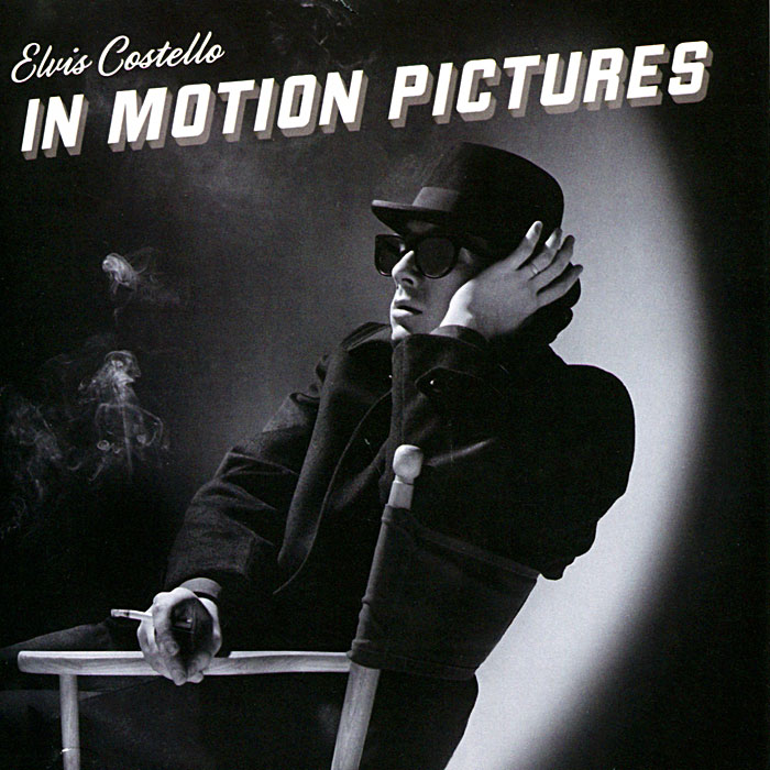 Elvis Costello. In Motion Pictures