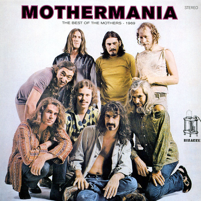 Фрэнк Заппа Frank Zappa. Mothermania Zappa's The Best Of The Mothers все цены