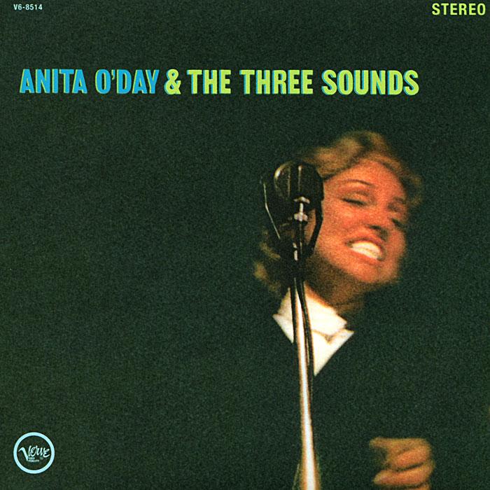 Анита О'Дэй,Кэл Тжадер Anita O'Day, Cal Tjader. And The Three Sounds / Time For Two three years hesperus classics