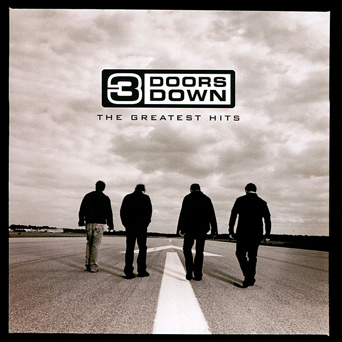 3 Doors Down 3 Doors Down. The Greatest Hits pui hing 350mg 30 3