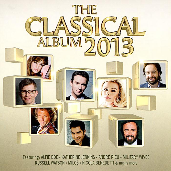 The Classical Album 2013 (2 CD)